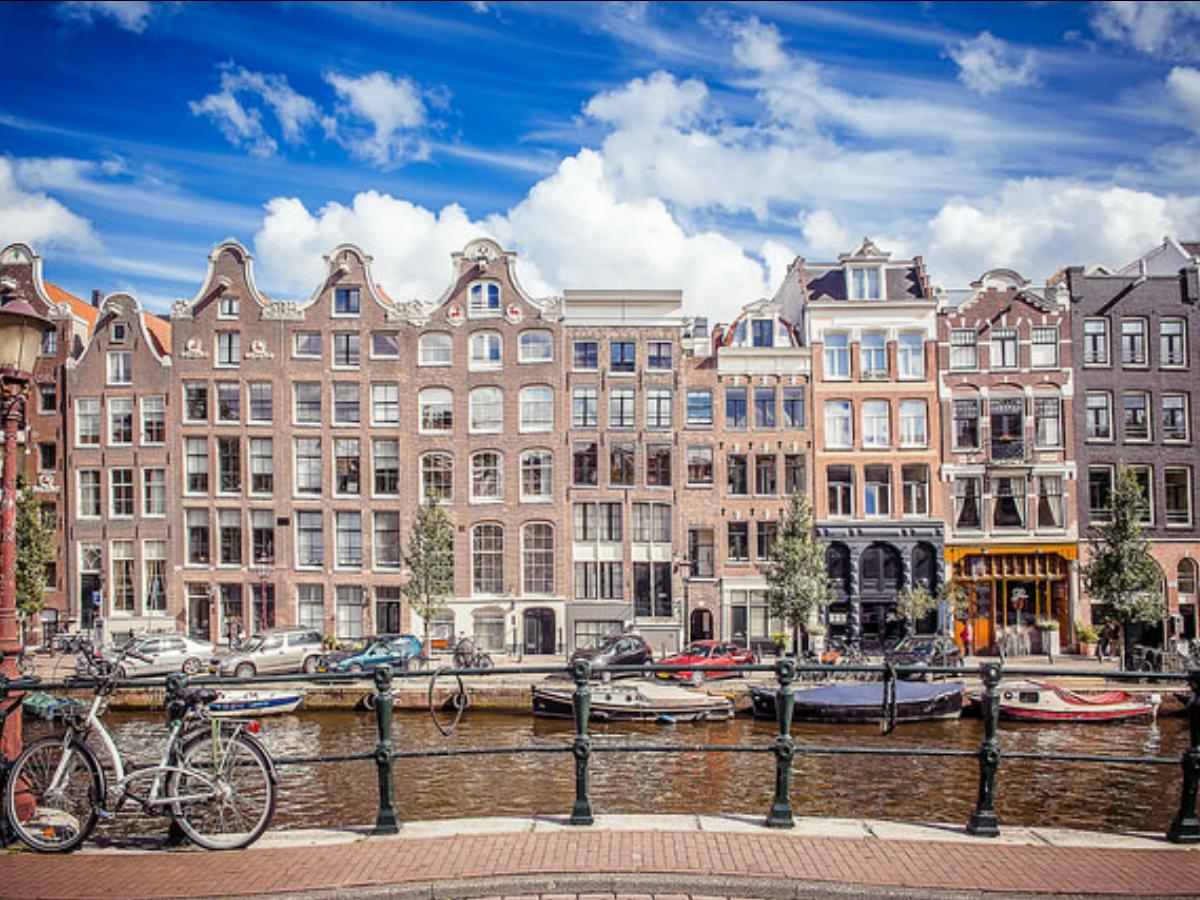 huisjes-amsterdam